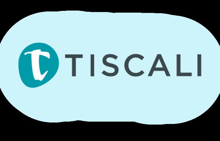 Tiscali Fibra , adsl , mobile